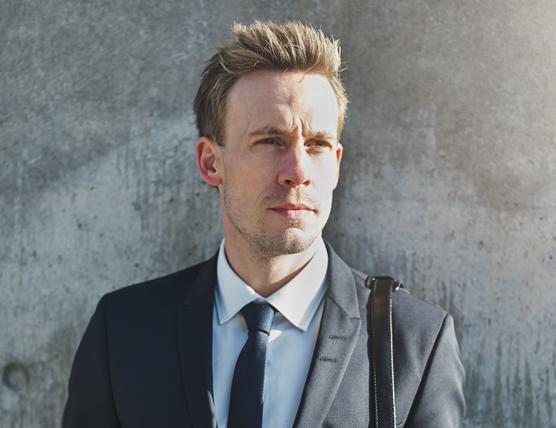 Ryan Finch