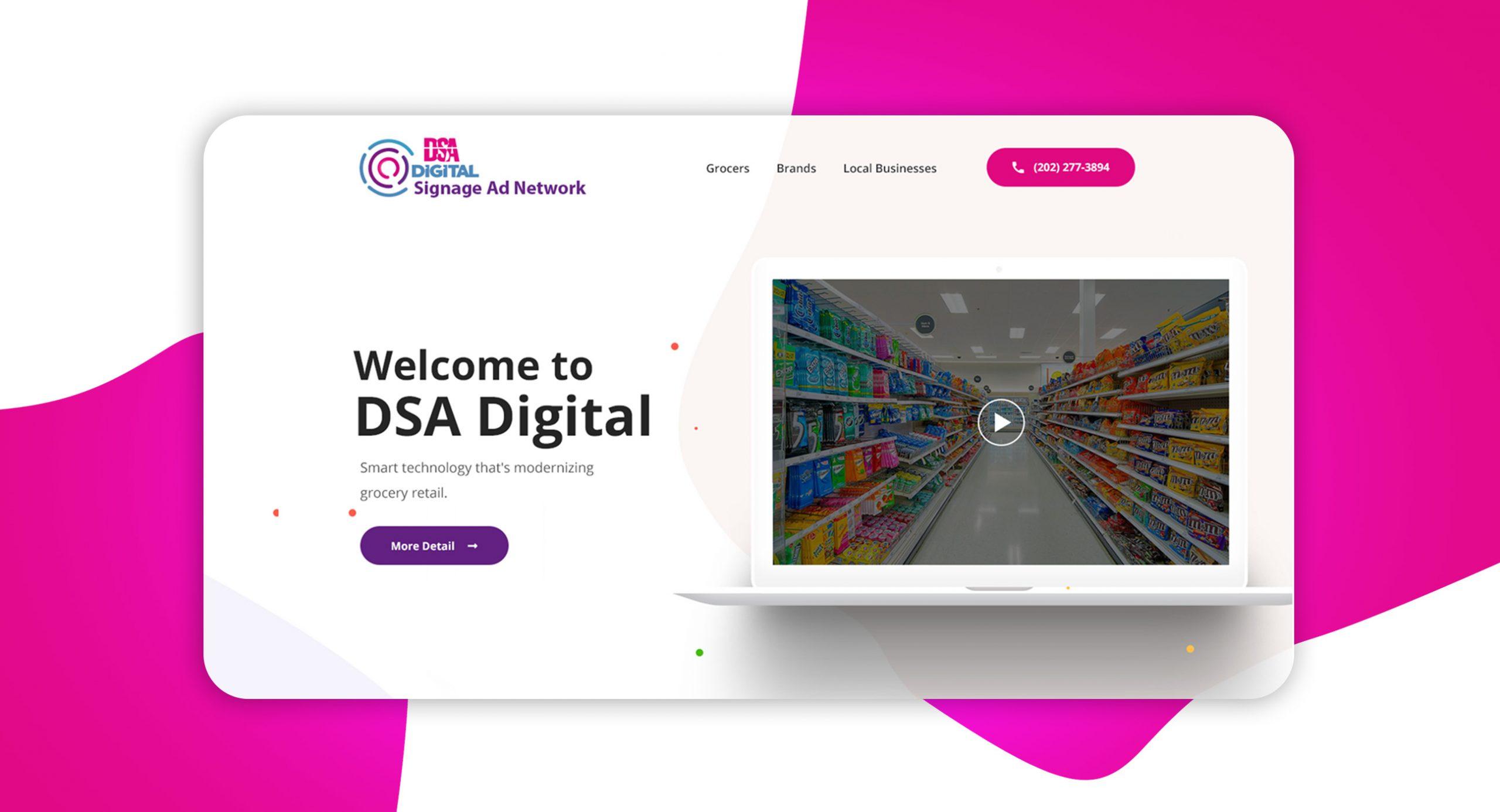 DSA Digital